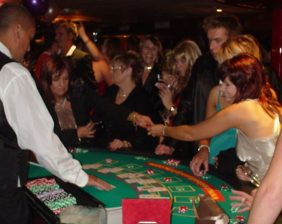 Join The Fun With Your Own Casino Fun Night